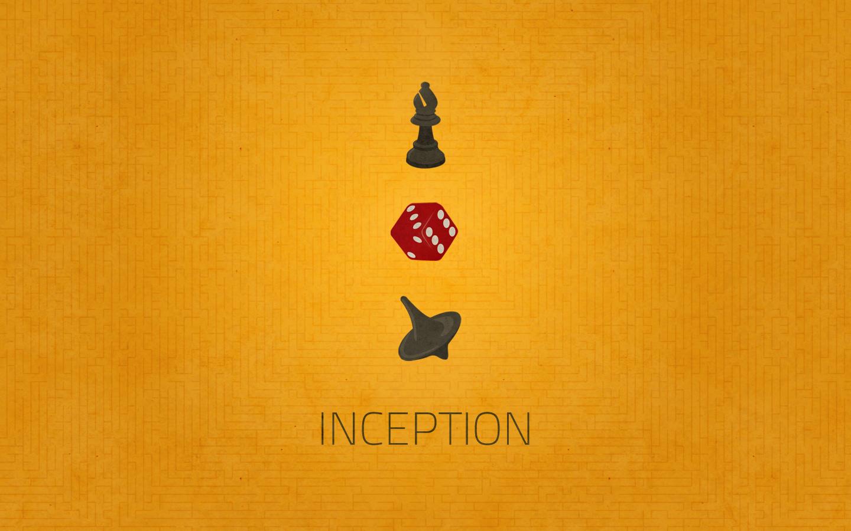 Inception Movie Poster Trent Walton