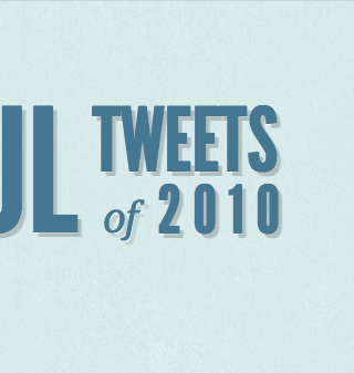Twitter's 2010: Year In Review