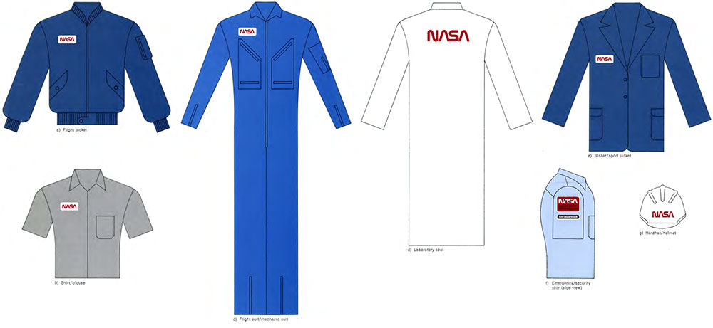 nasa badges for clothing - photo #37